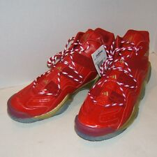 adidas Top Ten 2000 AVENGERS IRON MAN Basketball Shoes Q16921 MEN 15 FAST SHIP