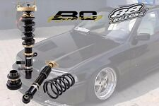 BC RACING BR SERIES FULLY ADJUSTABLE COILOVERS E36 BMW 3 Series Suspension