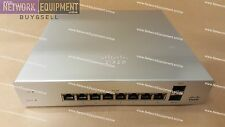 CISCO Meraki ms220-8p-hw POE POE + GIGABIT CLOUD gestito Switch