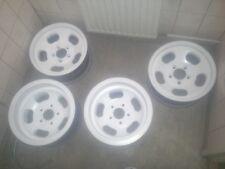 Ansen Automotive Sprint 15x wheels. Full set!