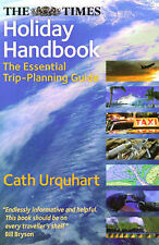 "The ""Times"" Holiday Handbook (Going Underground), FREE BOOKMARK BB 76"