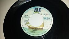 SMOKIE: Take Good Care Of My Baby / I Wanna Kiss Your Lips RAK 795 RARE ROCK 45