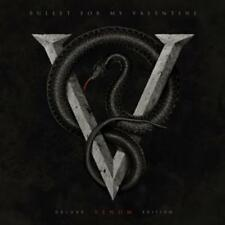 Venom (Deluxe Edition) von Bullet For My Valentine (2015) CD Neuware
