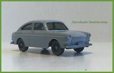 A.S.S WIKING VW 1600TL FLIESSHECK HELLBLAUGRAU o.IE 1970 GK 43a/1K CS 309/4M 1.W