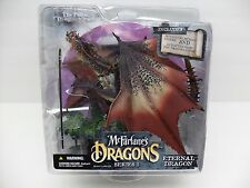 "2006 McFarlane Dragons Series 5 Fall of the Dragon Kingdom ""Eternal Clan"" Figure"
