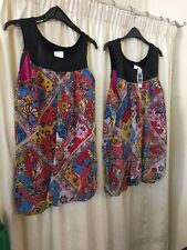 New Ladies Job Lot Tops/Tunics X2. (zp60)