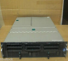FUJITSU PRIMERGY RX600 S1 - 4 X XEON 2,5 ghz, 2gb - 3U Rack Mount server