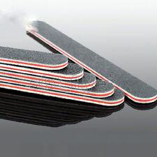 2pcs Polished Article Sander Strip Polishing Sandpaper for Wood Plastic Model