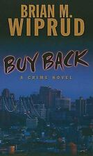 Buy Back (Thorndike Reviewers' Choice)-ExLibrary