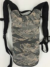 3 Liter Water Backpack Hydration System 3L Military Digital Camouflage