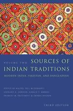 Introduction to Asian Civilizations: Sources of Indian Traditions : Modern...