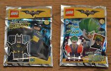 LEGO ® the Batman movie Limited Edition Mini Personaggio Batman & The Joker nel set