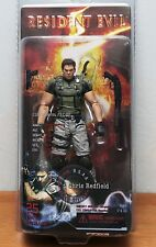 Resident Evil 5 Chris Redfield Action Figure Bio Hazard