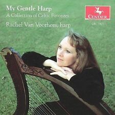 Rachel Van Voorhees-My Gentle Harp; Sheebeg And Sh CD NEW