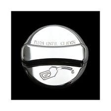 05-09 MUSTANG GT V6 BILLET GAS FUEL CAP COVER POLISHED