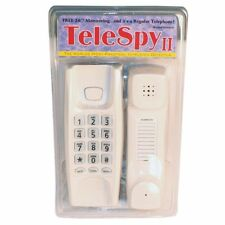 TeleSpy Spy Phone Motion Detector Auto Dialer - HOME SECURITY