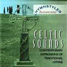 HYMNSTYLES INSTRUMENTAL - CELTIC SOUNDS - CD, 2000