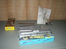 ATHEARN H O SCALE 2177 NEW HAVEN ENGINE ,36-229 OBSERVATION CAR KIT #T-71