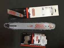 "12"" Oregon 120DGEA061  chainsaw guide bar &  91PXL048G chain .050 48 DL 3/8LP"