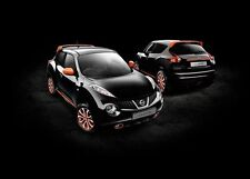 "NISSAN juke f15 véritable groupe Style Orange RACING ""oser diffèrent"" ke6001k001or"
