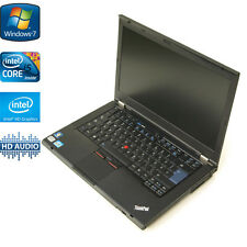 Lenovo ThinkPad T420, i5-2520M 2.50GHz,4GB, 320GB, HD+ 1600x900, Webcam, BT