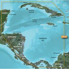 G2 Vision Southwest Caribbean for Garmin  VUS031R Micro SD Card & Aadapter