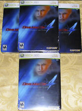 Devil May Cry 4: Collector's Edition - Steelbook