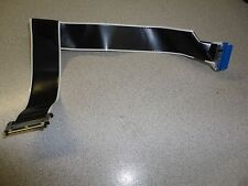 SHARP LVDS CABLE USED IN MODEL LC-32LB261U