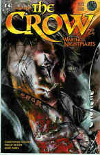 The Crow: Waking Nightmares # 2 (of 4) (Philip Hester) (USA, 1997)