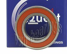 6007-2NSE Nachi Bearing 35x62x14 Sealed C3 Japan Ball Bearings 9682