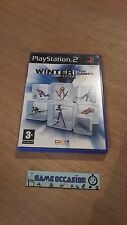 RTL WINTER GAMES 2007 /  PS2 SONY PLAYSTATION 2  PAL COMPLET