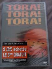 Tora! Tora! Tora! de Richard Fleischer avec Martin Balsam, DVD, Guerre, NEUF!!!