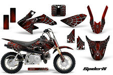 HONDA CRF 50 GRAPHICS KIT CREATORX DECALS STICKERS SXRB