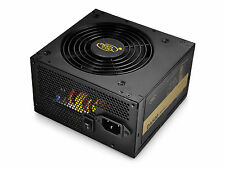 Deepcool Aurora DA500 80PLUS BRONZE CERTIFIED  POWER SUPPLY 500W