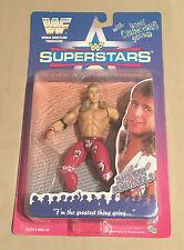 Shawn Michaels HBK WWF Superstars Series II WWE Wrestling Action Figure Rare