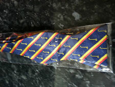 REME bow tie with tool Recy Mechs, Recovery Mechanic, self tied