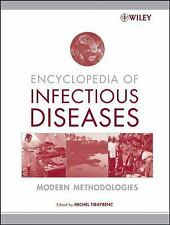 Encyclopedia of Infectious Diseases: Modern Methodologies-ExLibrary