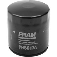 FRAM Snowmobile Oil Filter Yamaha RX-1 & RX Warrior 2003 2004 2005 All Models