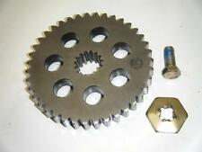 92 ARCTIC CAT 340 LYNX JAG COUGAR PANTHER PROWLER LOWER DRIVE GEAR 39T SPROCKET