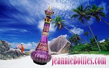 I DREAM OF JEANNIE/GENIE BOTTLE 2ND SEASON PURPLE BOTTLE ~OVER $100 OFF RETAIL!