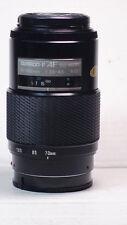 Tamron AF 70-210mm Obiettivo per Sony a77 a700 a900 a850 a580 a350 a200 a37 a55 ma