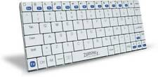 Portable Bluetooth Wireless Keyboard for PC - Mac, Tablet, Smartphones, Android