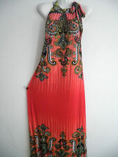 PLUS SIZE 2X 3X 4X Women Long Maxi summer beach party hawaiian evening sundress
