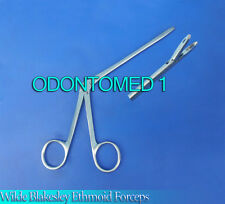 """Wilde Blakesley Ethmoid Forceps 5"""" 3x11mm ENT Surgical Instruments"""