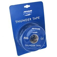 Storm Thunder Protective Thumb Bowling Tape 1 Roll Blue