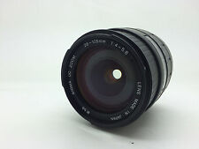 SIGMA UC Zoom 28-105mm 1:4-5.6 Camera Lens CANON EF