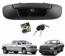Bully LH-007WD Integrated O.E. Tailgate Lock For 2002-2008 Dodge Ram Trucks New