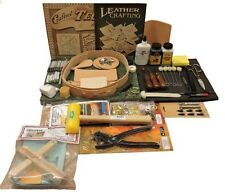 Springfield Leather Company Professional Project Leathercraft Set #144-550906