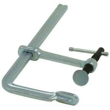 """BESSEY GSL30 12/"""" classiX Bar Clamp with Steel Handle and 4-3//4/"""" Throat Depth"""