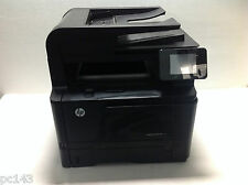 HP LASERJET PRO 400 MFP M425DW ALL IN ONE PRINTER CF288A PAGE COUNT : 80563.6